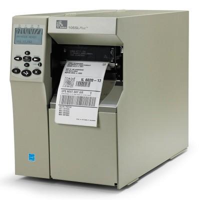 Impresoras Zebra